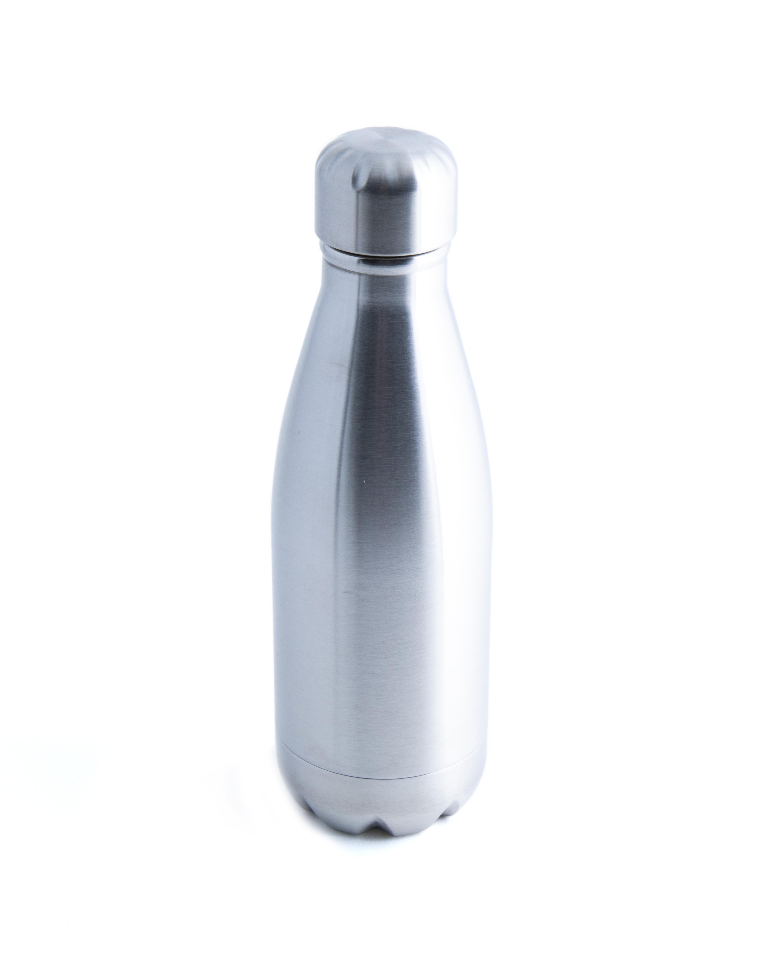 350ml Stainless Steel Water Bottle