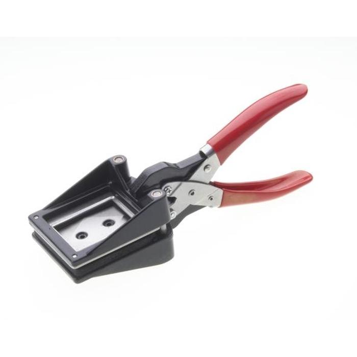 50mm X 35mm Hand Cutter