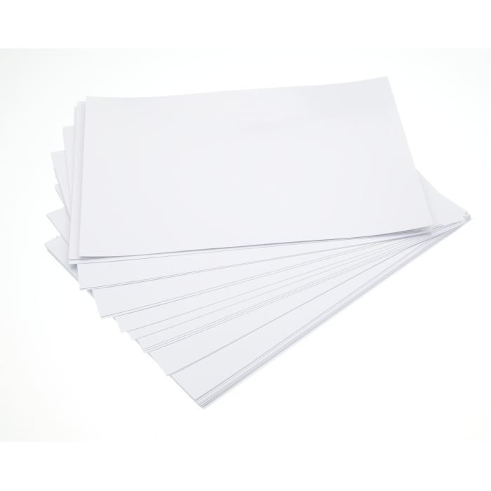 A5 Self Adhesive Glossy Photo paper 150g Pack of 25