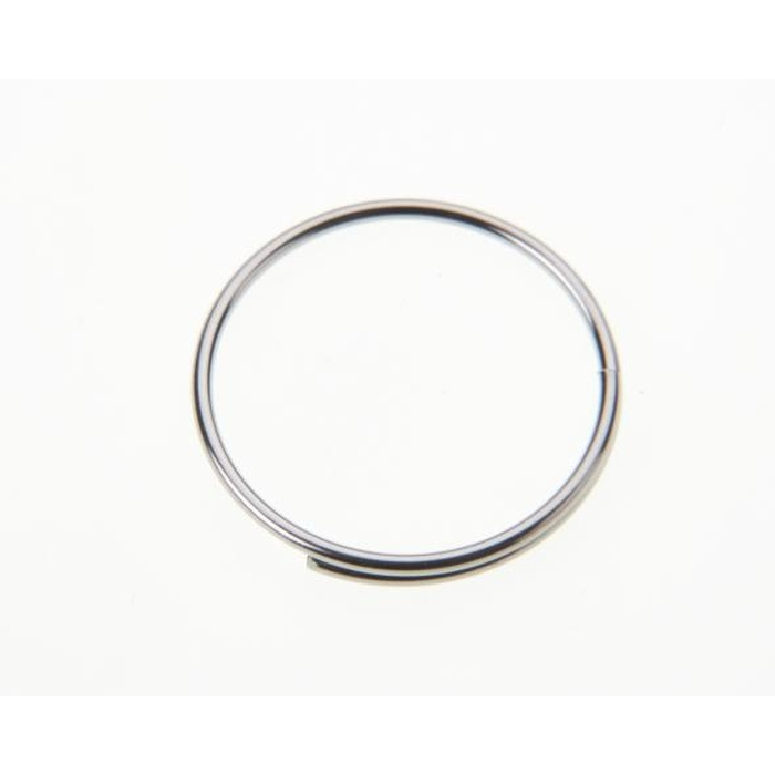 25mm Budget Wire Splitring/Gift Ring