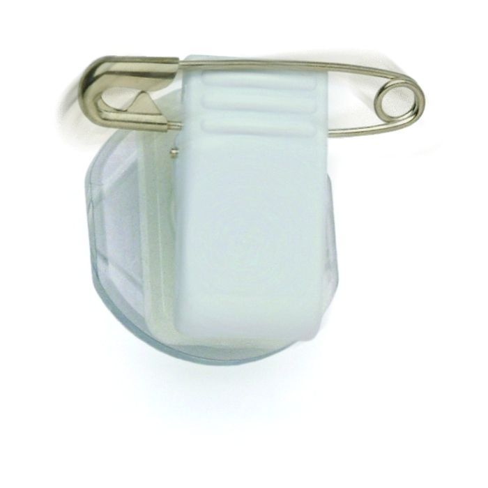 Self Adhesive Rotating/Locking Plastic Combi Clip