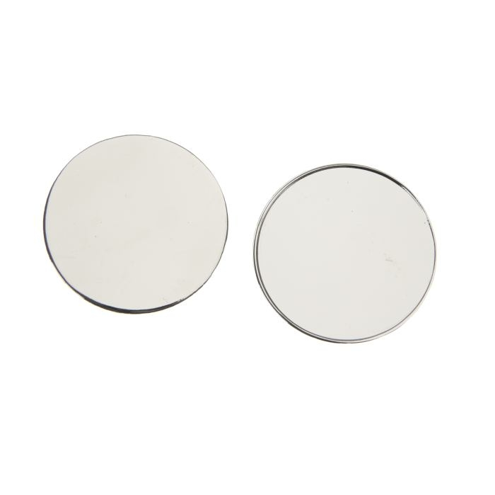 Ball Marker or Blank disk to take 25mm insert